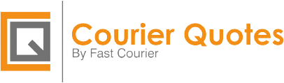 Courier Quote Logo
